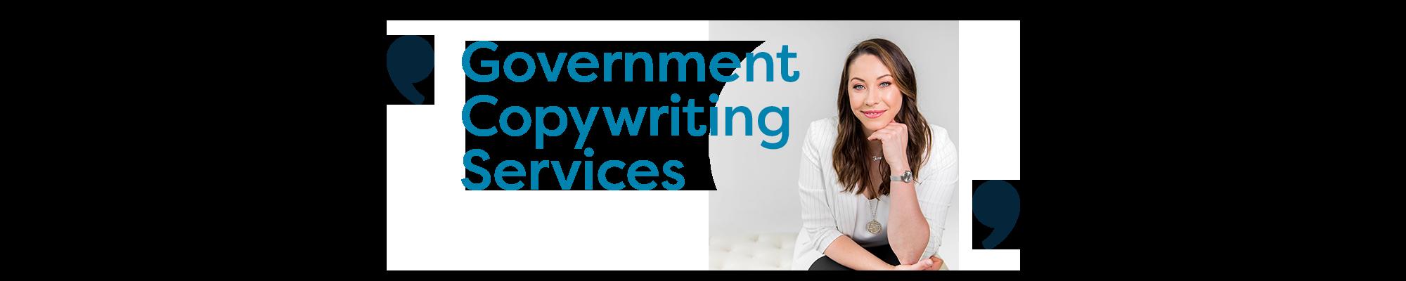 government-copywriting