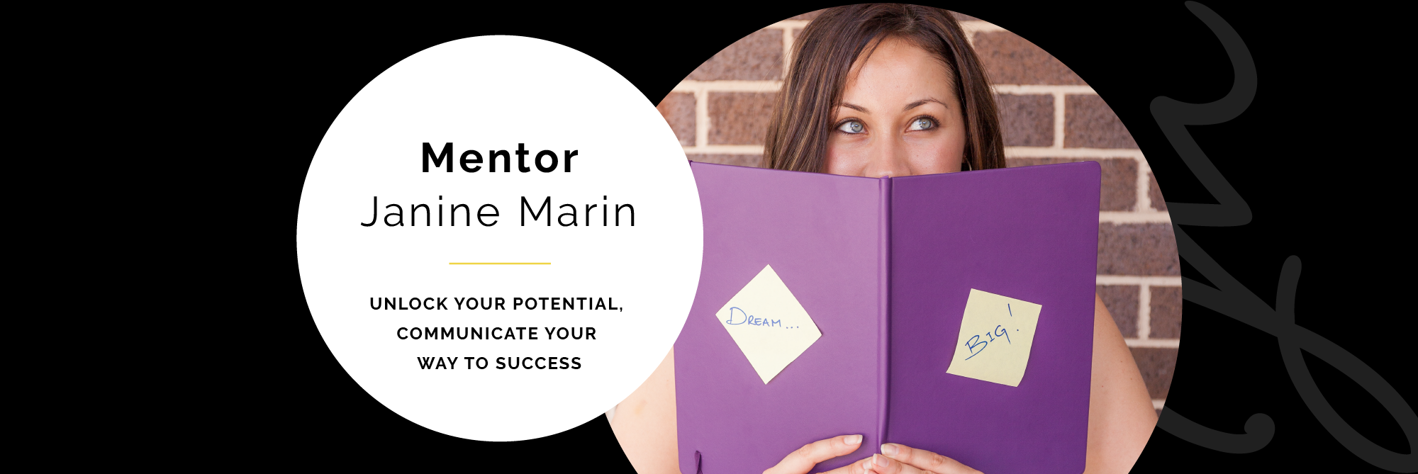 janine-marin-mentoring-Women in marketing and communications leadership program