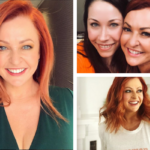Inspiring Women Series: TV presenter Shelly Horton