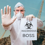 How to tell if you have a toxic boss